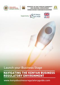 thumbnail of Launch your Business Regulatory Toolkit